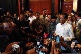 Presiden Jokowi hargai sikap Arab Saudi tangguhkan layanan umroh cegah Corona