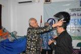 Bupati Sleman meluncurkan layanan pengantaran dokumen lansia-disabilitas