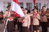 Bupati Sumendap: Pramuka wajib membentuk akhlak generasi muda