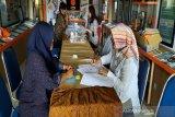 Administrasi bakal calon perseorangan Pilkada Surakarta mulai diverifikasi