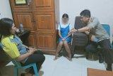 Jebolan The Voice Indonesia siksa ibu kandung hingga menendang kepala