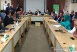 Direksi LKBN ANTARA terima kunjungan Komisi IX DPR