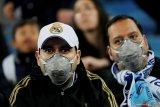 Stadion Santiago Bernabeu ditutup menyusul adanya pemain basket dilaporkan positif corona