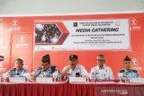 UPT Kemenkuham Sulsel dukung kolaborasi resolusi pemasyarakatan
