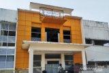 Kasus gedung bangsal Penyakit Dalam RSUD Pariaman, polisi mintai keterangan belasan saksi