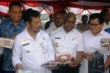 Ekspor Buah Merah dan Palm Kernel Asal Papua Barat