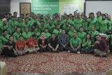 Grab latih 100 mitra pengemudi jadi Duta Wisata GrabBike Yogyakarta