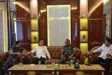 Kemenkopolhukam minta bantuan TNI AD pengamanan PON XX Papua 2020