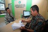 Surat permohonan paspor umrah