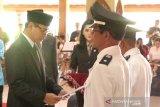 Masuki masa jabatan ketiga, 45 kades di Temanggung  dapat penghargaan