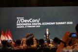 Microsoft sambut  rencana investasi data center Indonesia
