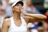 Petenis Sharapova umumkan pensiun pada usia 32
