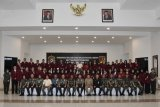 Kodam XIII/Merdeka terima kunjungan mahasiswa Unhan