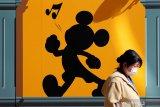 Cegah Corona, penutupan Disneyland, DisneySea Tokyo, dan USJ diperpanjang