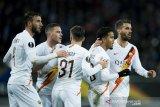 Roma, Leverkusen, Wolverhampton dan Rangers melaju ke 16 besar Liga Europa