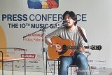 Bilal Indrajaya siap beri kejutan di Music Gallery 2020