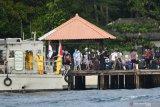69 orang pekerja Kapal Diamond Princess akan diobservasi di Pulau Sebaru