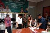 LBH IKADIN jalin kerja sama bantuan hukum gratis dengan Pemkab Muba