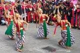Wayang Orang Putri Extravaganza akan meriahkan HUT Kota Semarang