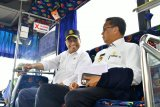 Menhub-Gubernur tinjau Bandara Buntu Kunik Toraja dan Lagaligo Bua Luwu