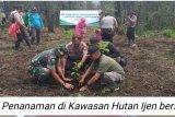 Perum Perhutani manfaatkan kawasan hutan Lereng Rengganis untuk wisata dan agroforestry