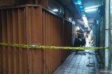 Perampokan toko emas terjadi di Pasar Kemiri, jumlah pelaku belum diketahui