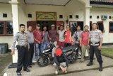 Curi motor dan gadaikan Rp1 juta, warga Dompu ditangkap polisi