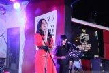 Mawar de Jongh tampil perdana musik tahunan Java Jazz Festival 2020