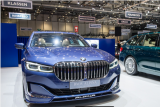 Pameran otomotif Jenewa dibatalkan karena wabah corona