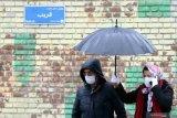 Wapres tertular COVID-19 hingga shalat Jumat di Iran dibatalkan