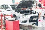Mitsubishi tarik kembali tiga model kendaraan sekaligus