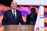 Presiden FIFA:  Kesehatan pemain lebih penting daripada sepak bola