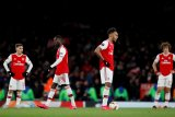 Arsenal  izinkan kembali gunakan lapangan latihan untuk pemain