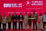 Tiket liburan ke Eropa banting harga di ajang