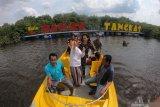 Desa wisata alternatif destinasi utama pariwisata di Indonesia