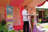 Bupati Ali Mukhni hadiri Peringatan Hari Gizi Nasional (HGN) ke-60  di Sungai Limau