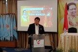 PB WI urungkan kirim atlet ke luar negeri karena virus corona