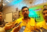 Maman Abdurrahman terpilih Ketua DPD Partai Golkar Kalbar