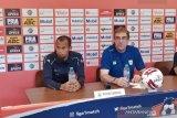 Tatap laga perdana, Persib Bandung bertekad tak ulangi kesalahan lawan Persela