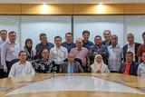 Mahathir Mohamad: saya didukung oleh 114 anggota parlemen