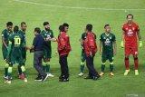 Menpora Zainudin Amali minta Kapolri teruskan pekerjaan Satgas antimafia bola
