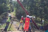 PLN bangun jaringan listrik pada 28 desa di Manggarai Timur