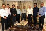 Anggota parlemen Malaysia Syed Saddiq tolak bekerja sama dengan koruptor