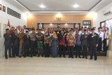KPU Palangka Raya ingatkan PPK jaga netralitas Pilkada