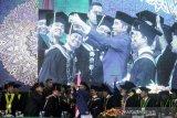 Presiden Jokowi dorong pengembangan pendidikan modern cegah radikalisme
