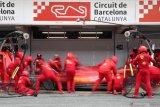 FIA capai kesepakatan dengan Ferrari setelah investigasi  mesin 2019