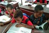 Tantangan meningkatkan budaya literasi warga Papua