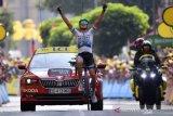 Pebalap Italia terinfeksi corona sehingga Tour UEA dibatalkan