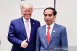 Wabah corona meluas, AS tunda KTT dengan pemimpin ASEAN