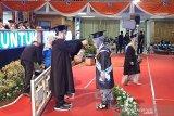 Rektor UMP berkomitmen siapkan  generasi muda yang mendunia